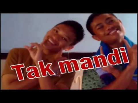 Selamat Pagi Lagu Adudu BoboiBoy parody