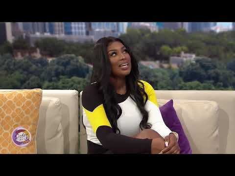 """Sister Circle 
