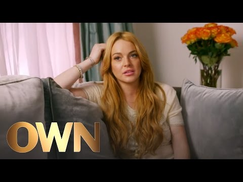 Lindsay Lohan Shares Private Thoughts from Her Rehab Journal | Lindsay | Oprah Winfrey Network