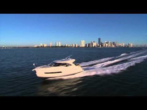 Carver Yachts for Sale | Brands C43 and C37 | Sovereign Marine
