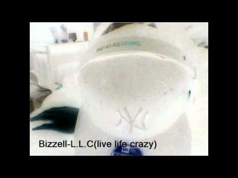 Bizzell-L.L.C(live life crazy)