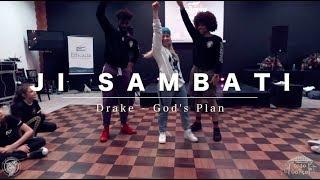 Ji Sambati | Drake - God's Plan