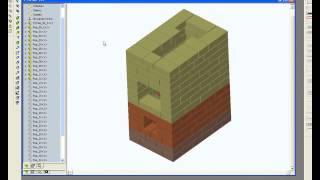 Малогабаритная отопительная печь 2х3(Огромный выбор проектов, каминов, печей, барбекю, на сайте: http://bit.ly/1GYo9xk Тэги для этого видео: проекты камин..., 2015-06-29T08:13:49.000Z)