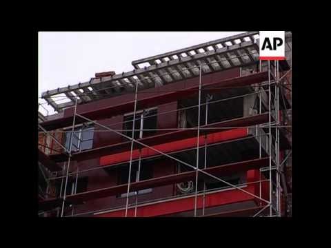 Bulgarian real estate market attracts investors