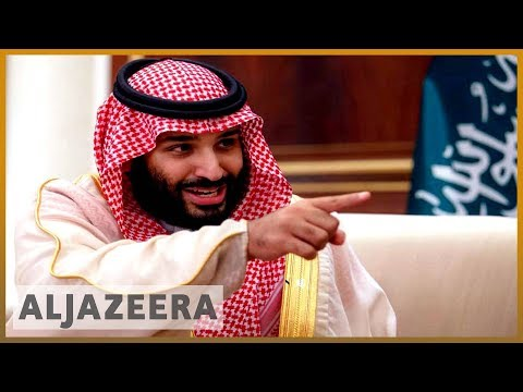 🇸🇦 Saudi Crown Prince in the spotlight after Khashoggi 'murder' | Al Jazeera English