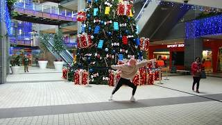 [KPOP IN PUBLIC CHALLENGE, CHRISTMAS SPECIAL EDITION] MINO 송민호 - FIANCÉ 아낙네 Dance Cover by Miana