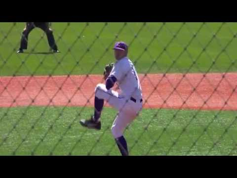 Linfield Baseball 2014-Finale