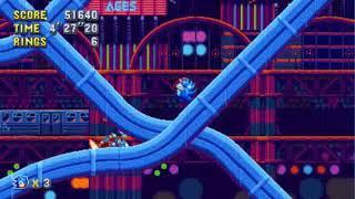Yuzu Emulator Sonic 3