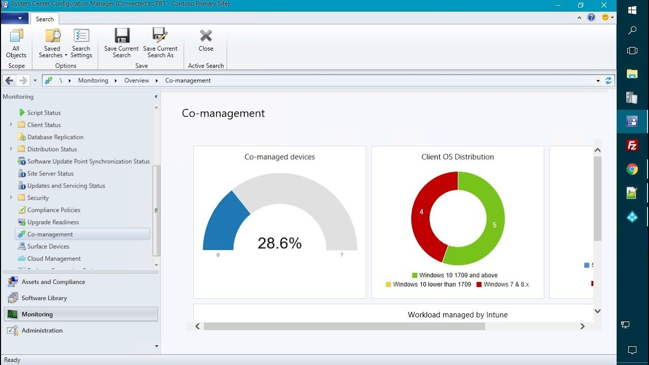 20 - How to Set Up Co-Management in Microsoft SCCM