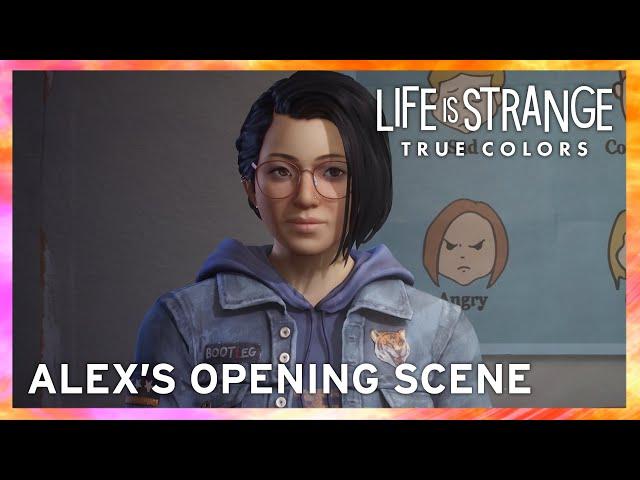 Life is Strange: True Colors (видео)