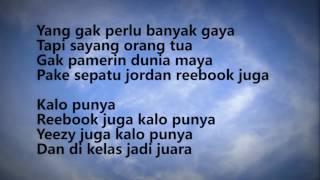 KEMAL PALEVI - Anjayyyyyy ft. YOUNG LEX, MACK G, ROBERT WYNAND Lirik