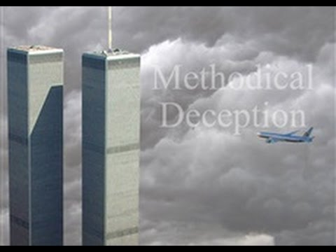 Rebekah Roth 9/11 Methodical Illusion Methodical Deception S