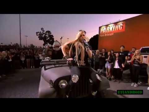 Avril Lavigne - Rock N Roll Live