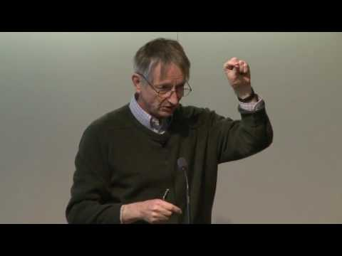 "Geoffrey Hinton talk ""What is wrong with convolutional neural nets ?"""