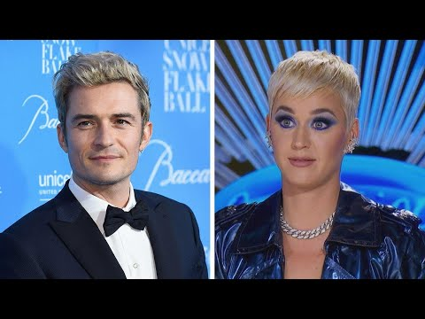 Katy Perry Reveals How In-N-Out Brought Her and Orlando Bloom Together