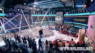 Наталия Гулькина - Снег (Живой звук)