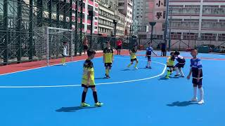 Publication Date: 2021-07-11 | Video Title: 賽馬會五人足球盃(學校組)香港教育大學賽馬會小學 vs 香港
