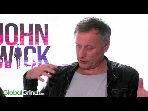John Wick Interviews: Alfie Allen, Game Of Thrones, Fight Scenes & More