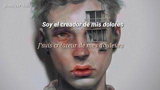 Nuit incolore - Pleurs du soir「Sub. Español (Lyrics)」