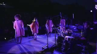 Liz Gospel - en Live