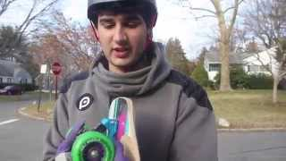 78a Cult Creator Review with Tom Morris of Indi Skate Crew