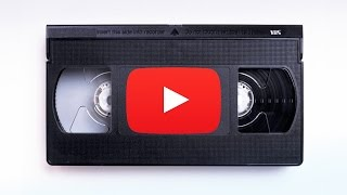YOUTUBE EN VHS ! (Compilation de jeux)