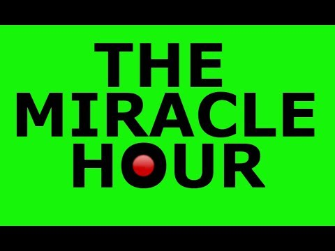 Download The Miracle Hour Prayer - (Anointing Oil), Holy Communion, Miracle Water. By Brother Carlos - 2018