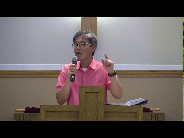 생명의 성령의 법 (로마서 7:24~8:4)  수요 기도회