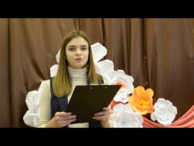 Изображение предпросмотра прочтения – ЕлизаветаПопова читает отрывок изпроизведения «А зори здесь тихие» Б.Л.Васильева