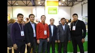 видео Союз предпринимателей Казахстана