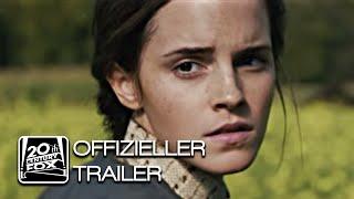 Colonia Dignidad | Teaser Trailer | Deutsch German HD (Emma Watson, Daniel Brühl, Mikael Nyqvist)