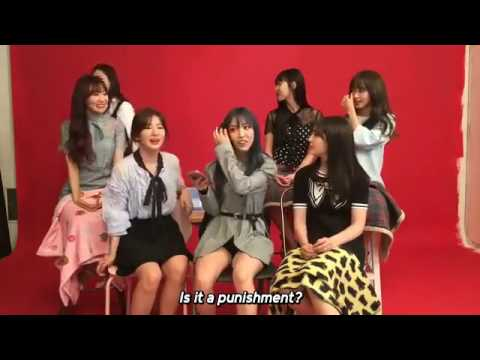 [ENG SUB] 170601 Cosmopolitan Korea Facebook Live - Idol Drama Operations Team