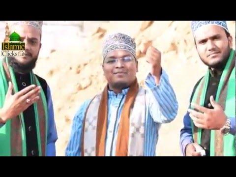 Faiz e Raza Jari Rahega - Tahir,Rehan Qadri & Khalid Raza