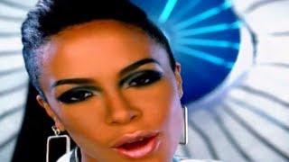 aaliyah more than a woman makeup tutorial