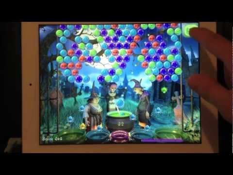 Bubble Witch Saga- cheat -How to get extra / unlimited lives very easy - Cheat for free lives!(trucc