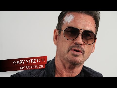 Horror Channel FrightFest 2016 - My Father, Die - Gary Stretch Interview