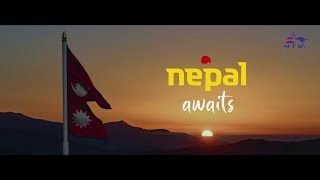 #NepalAwaits