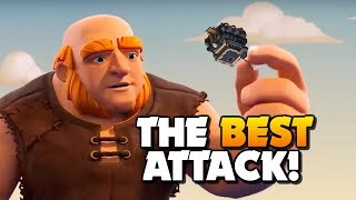 The ONLY Attack You NEED TO KNOW at Town Hall 9 | Clash of Clans Best TH9 Attack Strategy!