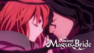 Tie Now a Silver Thread | The Ancient Magus' Bride