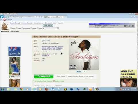 Wale - Ambition (Deluxe Version)100% Free Album Download