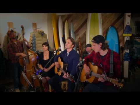 video:Austin Shaw - Citrine - LIVE