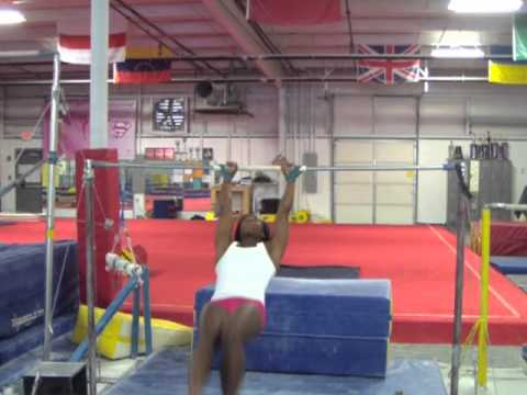 pole vault gymnastics drills workout youtube