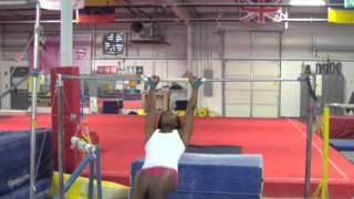 Gymnastics for PV