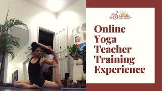 REVIEW: Online Yoga Teacher Training at Samadhi Yoga Ashram