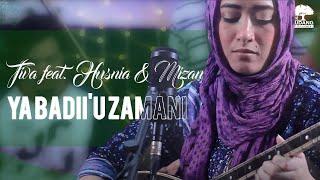 Gambar cover Tiva feat. Husnia & Mizan - Ya Badii'u Zamani (Official Music Video)