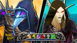 Necromancer, Dark Ranger & Spellbreaker! CLASS SKINS Are The Answer In 9.0