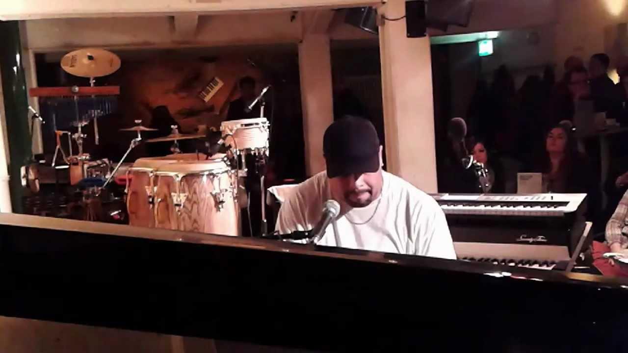 Frank McComb  | Love ~ Love ~ Love (Live)
