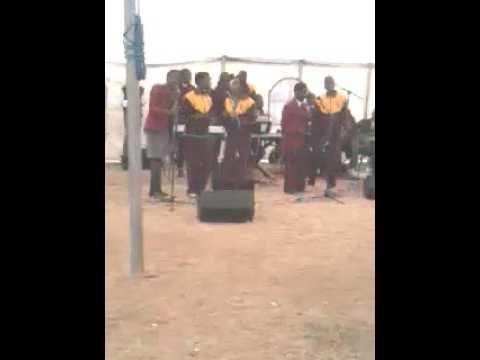 Harare high