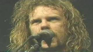 Metallica Damage Inc Live 1992 In Den Bosch Netherlands