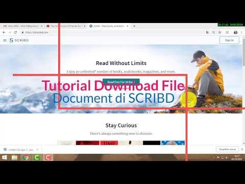 cara-download-file-document-di-scribd-dengan-gratis-dan-mudah